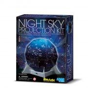 4m kidzlabs - byg en nattehimmel - Kreativitet