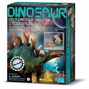 4m kidzlabs - dig a stegosaurus - Kreativitet