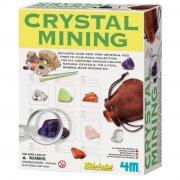 4m kidzlabs - krystal minedrift - Kreativitet
