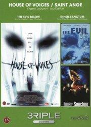 3riple movie - vol. 50 - DVD