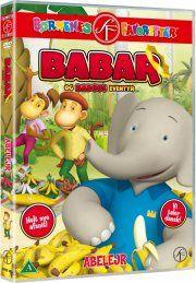 babar 5 - abelejr - DVD