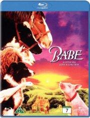 babe - den kække gris - Blu-Ray
