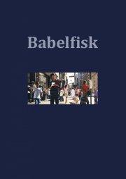 babelfisk - bog