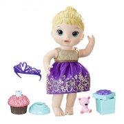 baby alive dukke - blond birthday baby - Dukker