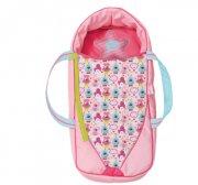 baby born tilbehør - 2-i-1 sovepose & lift - Dukker