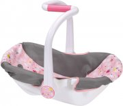 baby born bærestol - Dukker
