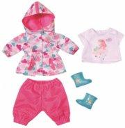 baby born dukketøj - regntøj - Dukker