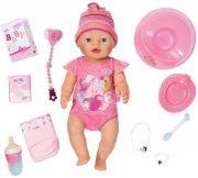baby born interaktiv dukke - 43 cm - Dukker