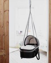 babydan airrest til barnevognslift - grå - Babyudstyr