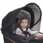 baby dan - barnevognssolskærm uv 50 - Babyudstyr