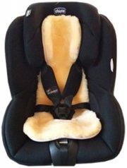 baby dan - lammeskind autostol 60-70 cm - Babyudstyr