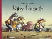 baby dronte - bog