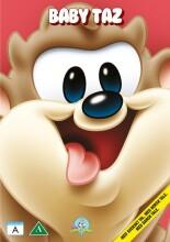 baby looney tunes - baby taz - DVD