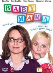 baby mama - DVD