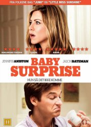 baby surprise / the switch - DVD