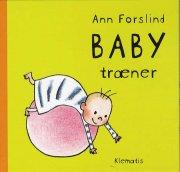 baby træner - bog
