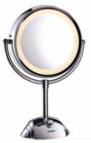 babyliss makeup spejl med lys og to sider - Makeup