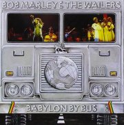 bob marley & the wailers - babylon by bus - Vinyl / LP