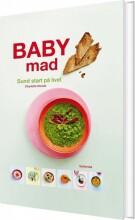 babymad - bog
