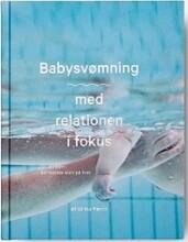 babysvømning - bog