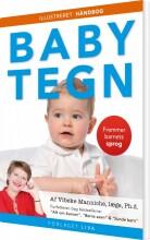 babytegn - en håndbog - bog