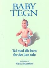babytegn - bog