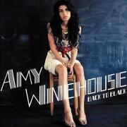 amy winehouse - back to black - Vinyl / LP