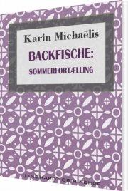 backfische: sommerfortælling - bog