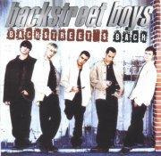 Image of   Backstreet Boys - Backstreets Back - CD
