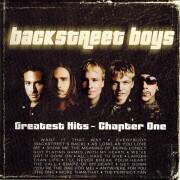 backstreet boys - greatest hits - chapter one - cd