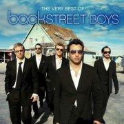backstreet boys - the very best of - cd
