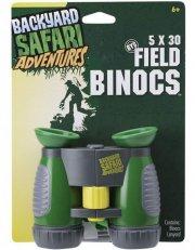 backyard safari legetøjskikkert - Kreativitet