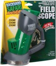 backyard safari teleskop til barn - Kreativitet