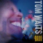 tom waits - bad as me - remastered - Vinyl / LP