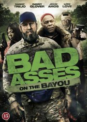 bad asses on the bayou - DVD