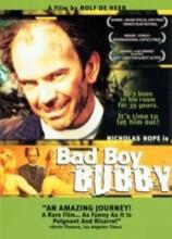 bad boy bubby - DVD