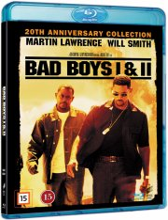 bad boys // bad boys 2 - Blu-Ray