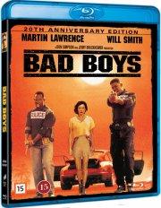 bad boys - 20th anniversary edition - Blu-Ray