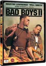bad boys 2 - DVD