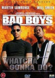bad boys - DVD