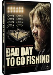 bad day to go fishing - DVD
