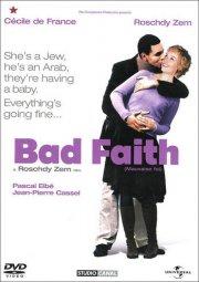 bad faith - DVD