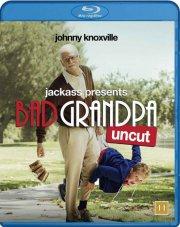 bad grandpa - Blu-Ray