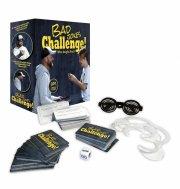 bad jokes challenge! - spil - Brætspil