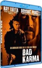 bad karma - 2012 - Blu-Ray