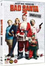 bad santa 2 - unrated - DVD