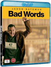 bad words - Blu-Ray