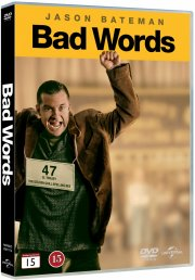 bad words - DVD
