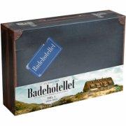 badehotellet - sæson 1-5 - super deluxe box - DVD