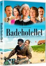 badehotellet - sæson 2 - tv2 - DVD